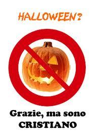 Perche Non Festeggiare Halloween.Cristianostralunato Nel Mondo Ma Non Del Mondo Pagina 7