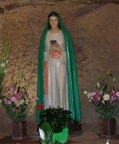 02 Vergine della Rivelazione