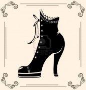 Scarpe-da-donna-vintage