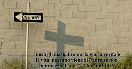 Gesù Via
