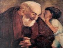 Padre Pio Angelino