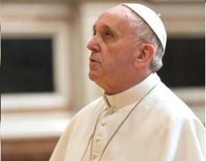 Papa Francesco 01