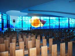 03 - Divino Amore nuovo santuario
