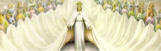 legion of mary queen of angels - small