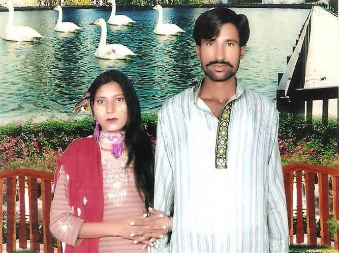 cristianofobia_05_Shama Bibi and Sajjad Maseeh